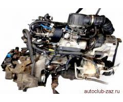 Двигатель Fiat Palio 1.2Bi178B5000 контрактный