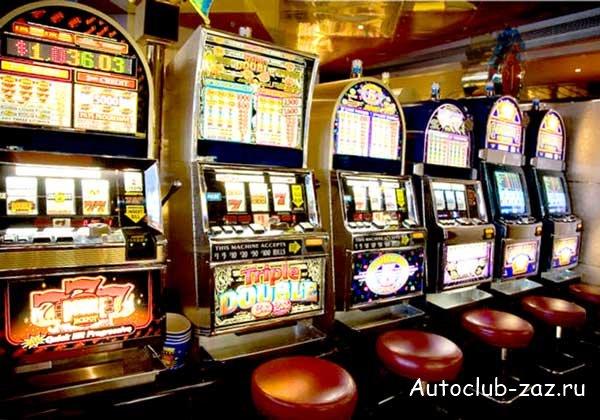 Игровые автоматы теория выйгрыша подпадают ли игровые автоматы под лотерейные