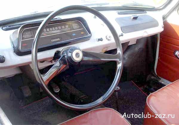ЗАЗ 968. Отзывы владельцев с фото — DRIVE2.RU | Autos und ... | 420x600